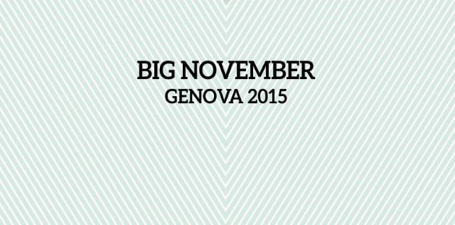 BigNovember immagine per sito OA