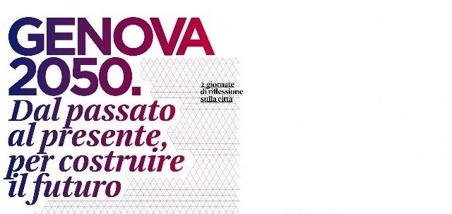 Genova2050 in evidenza