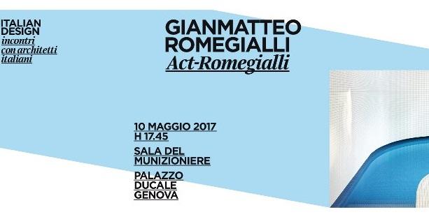 in evidenza_Gianmatteo Romegialli