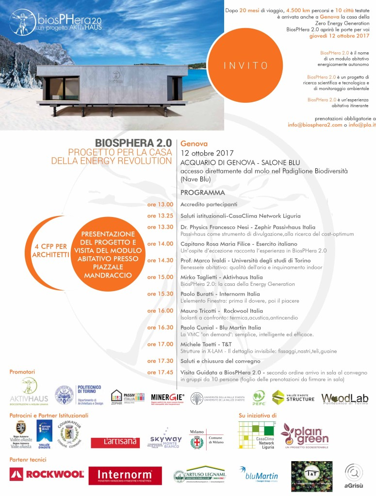Biosphera invito_programma_Genova 12.10.17
