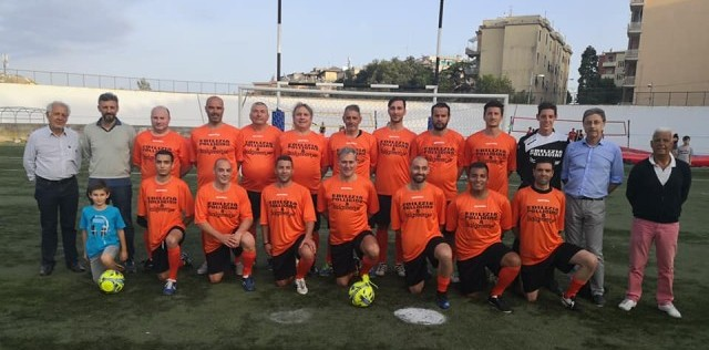Foto squadra OA