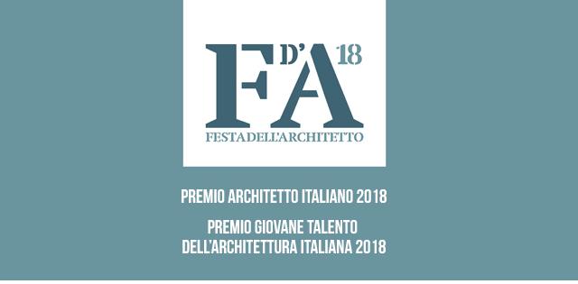 festa dell'architetto 2018_in evidenza