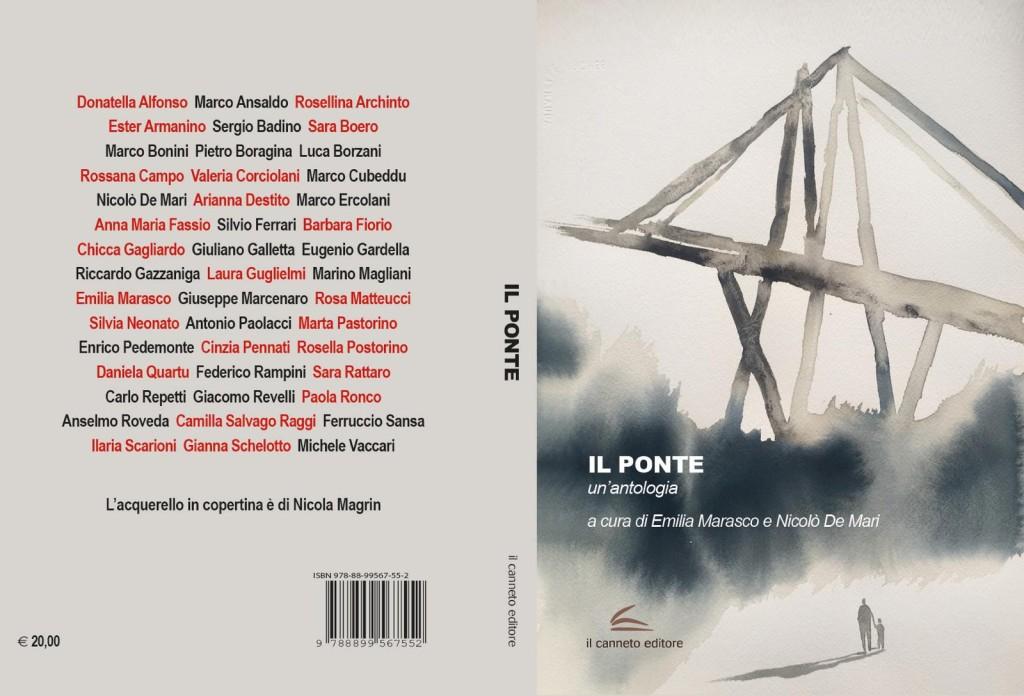 Invito Antologia Ponte Morandi 2
