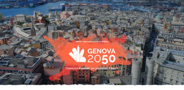Genova 2050
