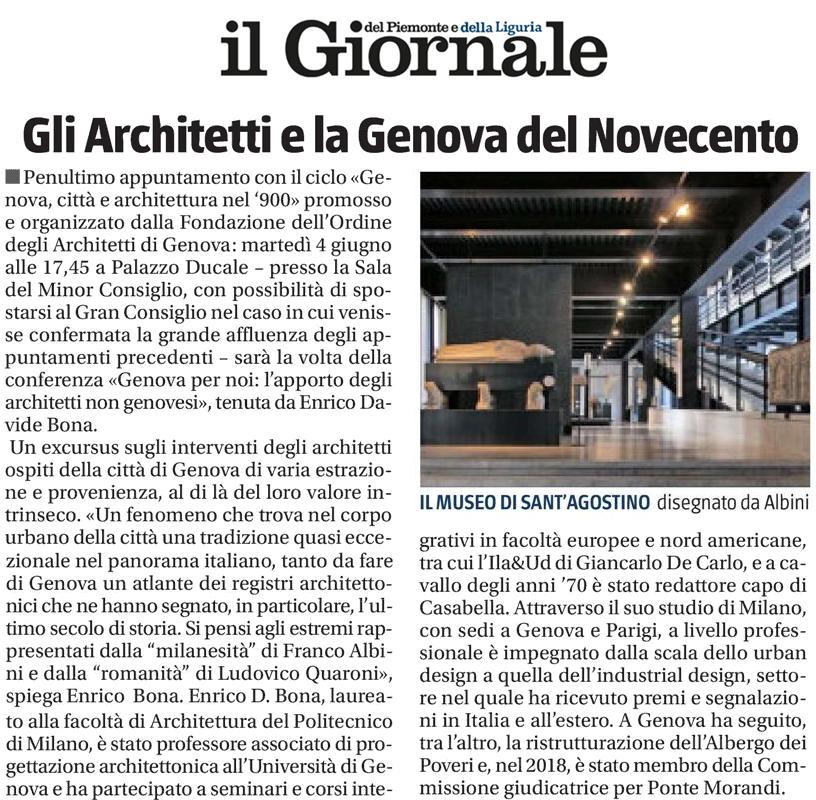 2019_06_02_Genova 900_Genova per Noi_Il Giornale